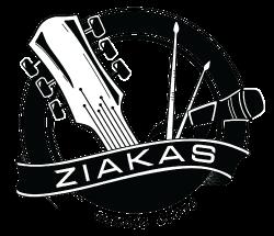 Ziakas Music Store